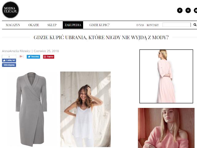 725687771e50f9 SU-Online - internetowy salon firmowy z odzieżą damską. Blog