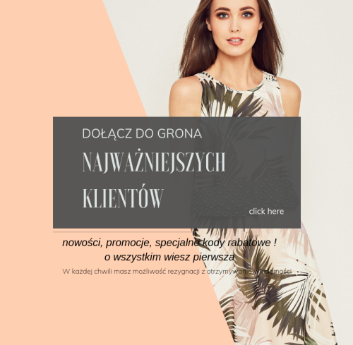72d2f2c746 SU-Online - internetowy salon firmowy z odzieżą damską.