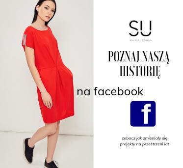 63b52a5684 SU-Online - internetowy salon firmowy z odzieżą damską.